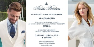 Summer Kickoff Event with YB Connected Founders &...