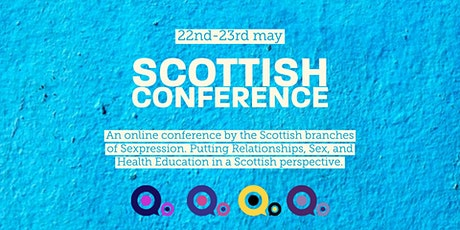 Sexpression Scottish Conference 2021 tickets