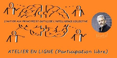 Initiation aux outils de l'intelligence collective billets