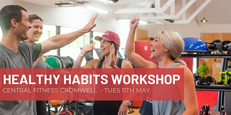 Central Fitness Healthy Habits Workshop tickets