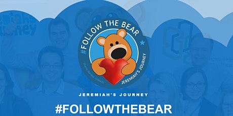 Follow The Bear Networking Breakfast tickets