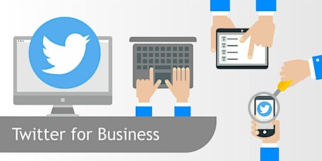 Twitter for Business Workshop tickets