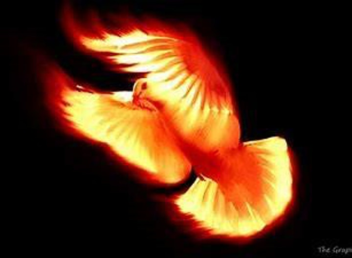 Service for Children, Young People and Families on the Day of Pentecost image