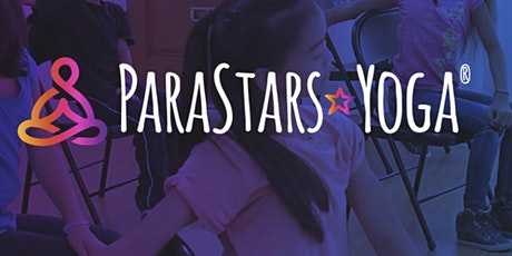 ParaStars Yoga for children tickets