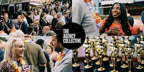 The Agency Collective - Gratitude Festival 2.0 tickets