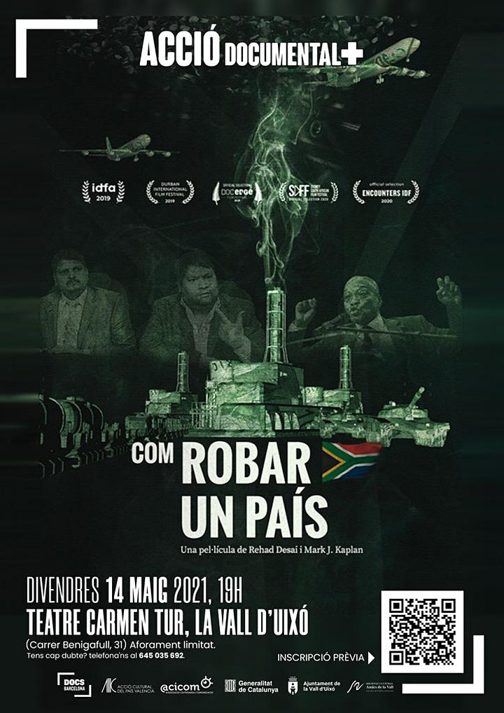 Imagen de Cinema Acció Documental +