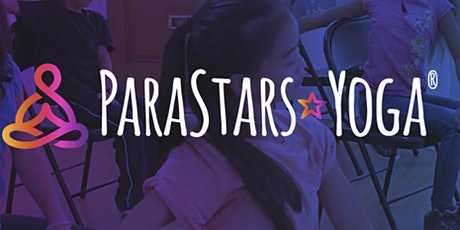 ParaStars Yoga for adults tickets
