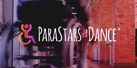 ParaStars Dance for adults tickets