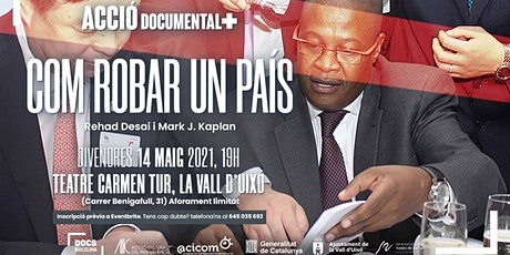 Cinema Acció Documental + entradas