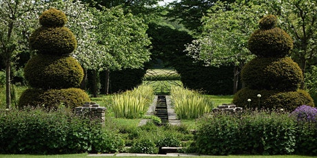 Stavordale Priory Gardens  Open Garden Afternoon in aid of Horatio's Garden tickets