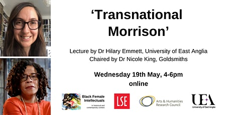 Transnational Morrison tickets