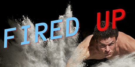 FiredUp - A High performance & Transformational Leadership Experience entradas