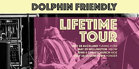 Dolphin Friendly 'Lifetime Tour' - Queenstown Show ingressos