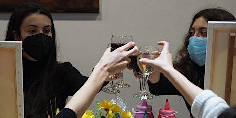 Art & Wine: une arte y placer entradas