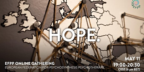 EFPP Online Gathering May 11: HOPE. tickets