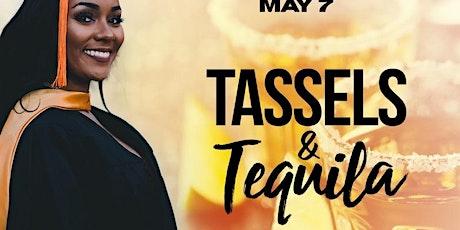 TASSELS & TEQUILA tickets