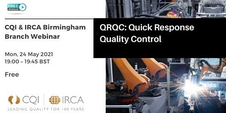QRQC: Quick Response Quality Control tickets