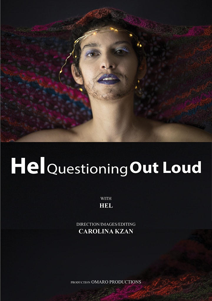 'Hel Questioning Out Loud' exclusive 24-hour screening event image