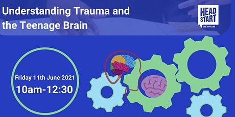 Understanding Trauma and  the Teenage Brain tickets