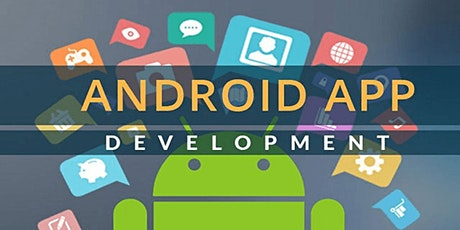 Android App Development with Block Programming-Basic Level tickets