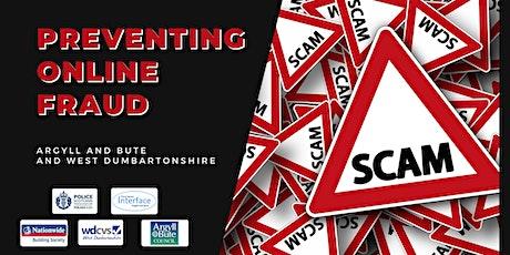 Fraud Awareness Event tickets