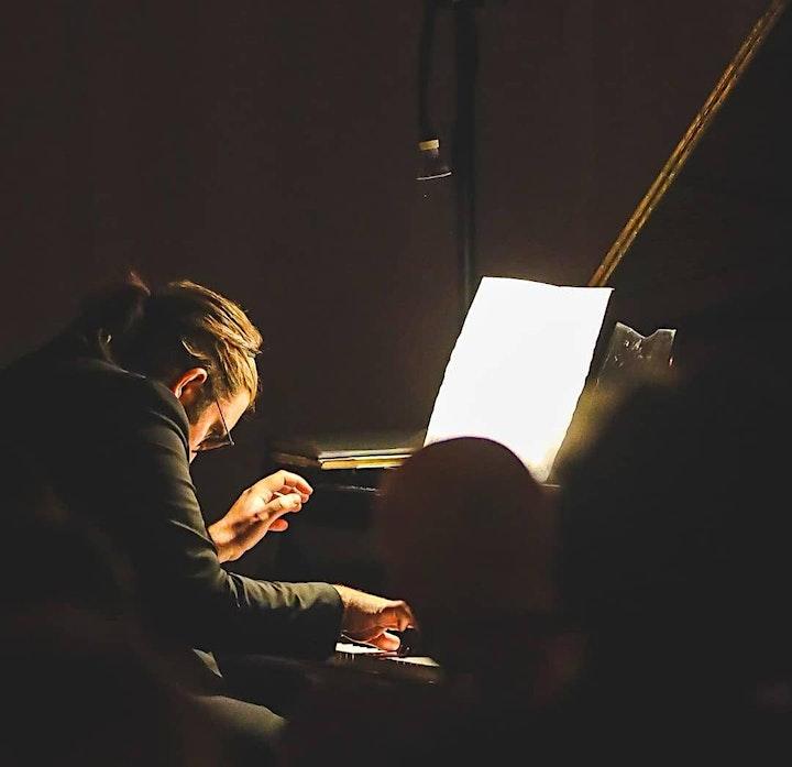 Immagine OMAGGIO A BERGAMO - Concerto per pianoforte, William Limonta