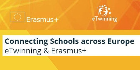 Schools Connected across Europe - eTwinning and Erasmus+ 2021 tickets
