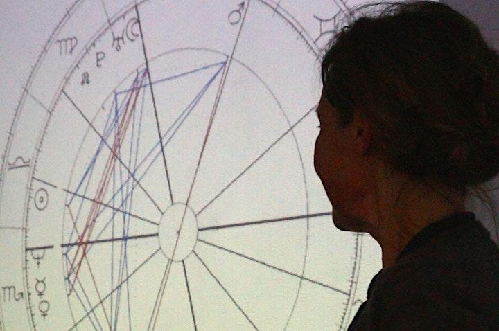 Tabuthema: Astrologie und freier Wille -   Mittag.tv   Livestream: Bild