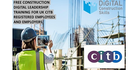 CITB Assured course - Legal & Contractual Aspects of Digital Construction tickets