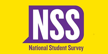 Review of the National Student Survey (NSS) Workshop  (Student Information) tickets