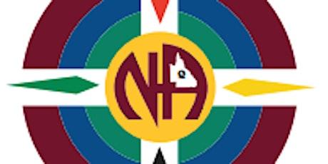 Northern Australia Service Area Local Service Conference tickets