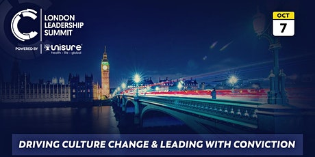 London Leadership Summit - 2021 tickets