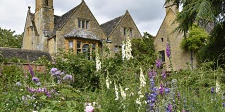 Timed entry to Hidcote (3 May - 9 May) tickets
