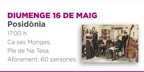 Concert 'Posidònia' - DiadaIB entradas