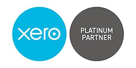 Xero Training (1pm-2:30pm - May, July, September, November) tickets