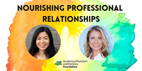 Academy Foundation  - Nourishing Professional Relationships tickets