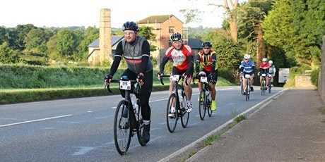 Chilterns Classic Cycle Challenge tickets