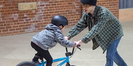 Private BMX Lessons at The loading Bay tickets