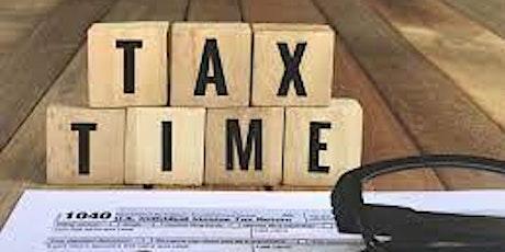 Corporation Tax – ATI, ACA, ACCA / Under Grad tickets
