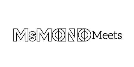 MsMono Meets – writers Delia-René and Emma Dennis-Edwards tickets