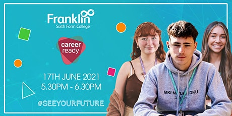 Career Ready Virtual Information Evening tickets