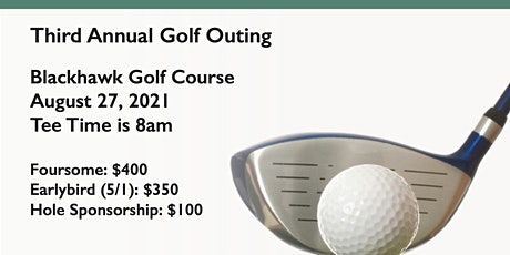 FM Golf Outing tickets
