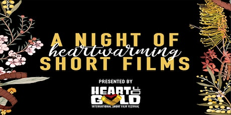 Heart of Gold Film Festival tickets