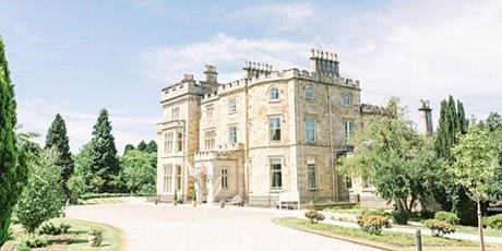 Crossbasket Castle Wedding Fair tickets
