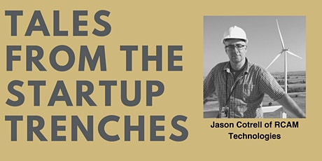 Lunch/Learn: Leaving Academia to Launch a Startup w/ Jason Cotrell tickets