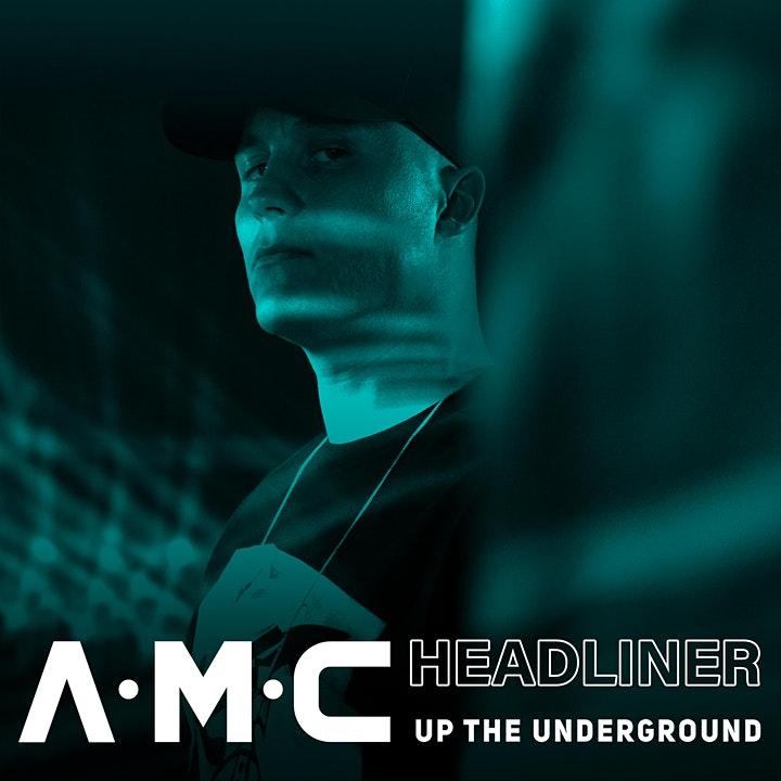 Up The Underground image