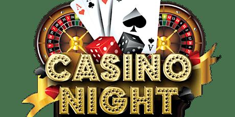 Springfield Mo- Men's Casino Night tickets