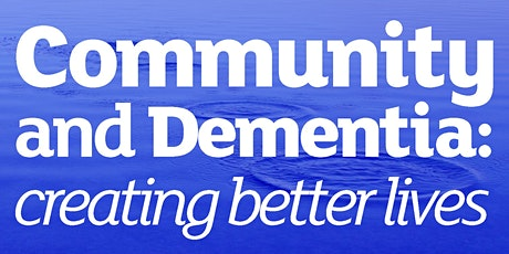 Storytelling session for people with dementia about living in D&G tickets