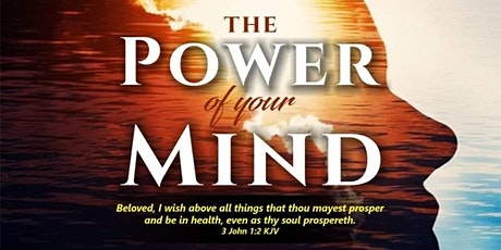 The Power Of The Mind tickets