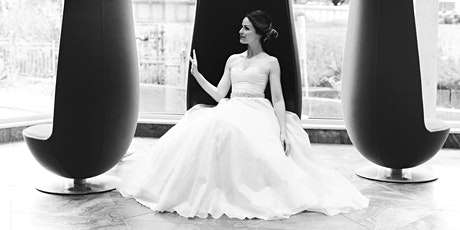 Sustainable Bridalwear Sample Sale at Atelier Tammam 10th-19th May tickets